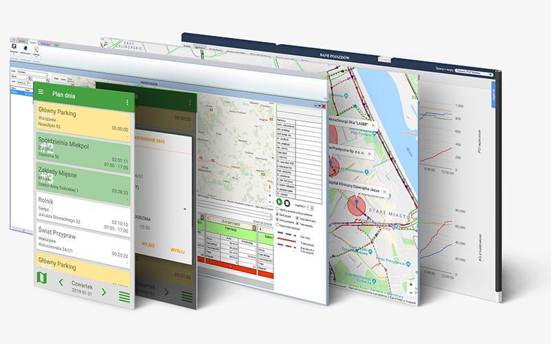 aplikacje mobilne i programy komputerowe
